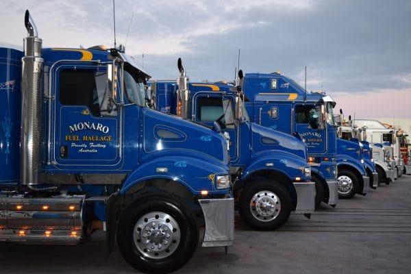 Logistics Services Australia