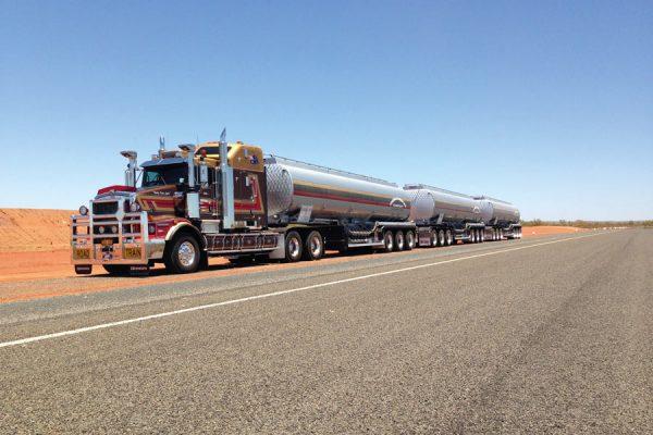 Bulk Liquids Transport